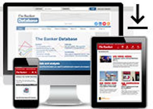 The Banker Database + TheBanker.com