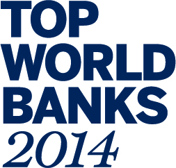 Top 1000 World Banks 2014